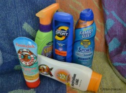 Find a safe sunscreen - amerrymom.com