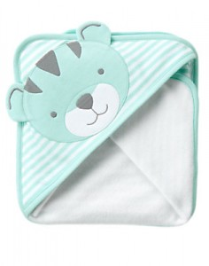 Gymboree hooded towel
