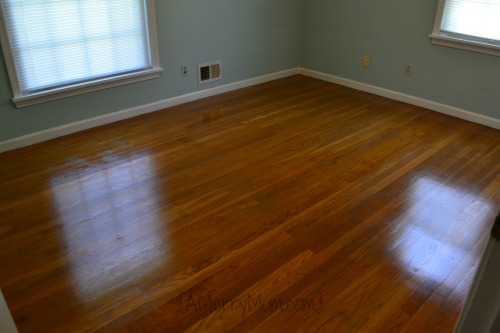 Hardwood floor polish 3