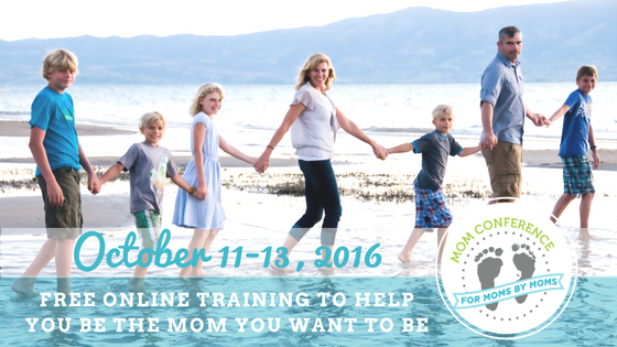 Mom Conference 2016