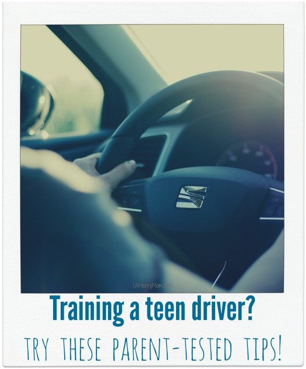 Teen Driver Training
